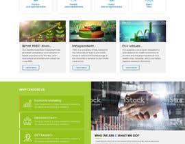 creativecas tarafından Design Website için no 71