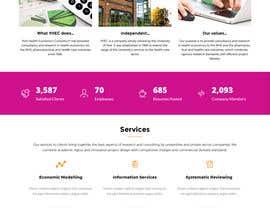 ayan1986 tarafından Design Website için no 7