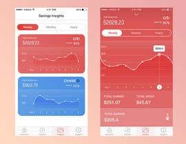 nº 3 pour Graphic Design for mobile app in apple store and play market par desertrose1