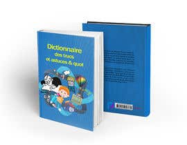 #27 for Cover of a dictionnary for kids by sangma7618