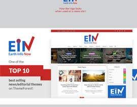 #136 , Design a Logo for a news website 来自 GOLDENDESIGNER7