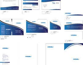 #59 for Develop a Corporate Identity Pack af mehfuz780
