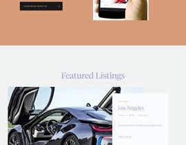 #8 for Minimalist modern web designer by Zyoudyy