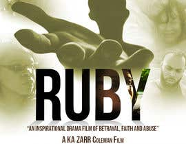 #29 for Ruby Movie Poster -Redesign by rodneymartinez