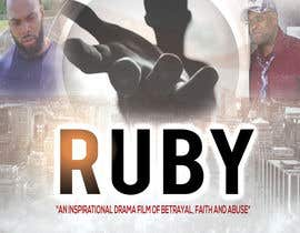#15 for Ruby Movie Poster -Redesign by JeanpoolJauregui