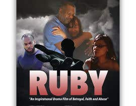 #26 for Ruby Movie Poster -Redesign by Nocturnedesign