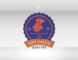 nº 17 pour Pet Food Logo par Shahnewaz1992