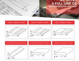 #144 cho Design a flyer top hand to clients bởi mechiragparmar