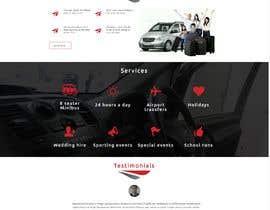 #36 for DESIGN ME A WEBSITE AND FACEBOOK PAGE FOR AIRPORT TRANSFER MINIBUS af webdesign4u2004