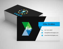 #64 for FIE Business Cards by Kajol2322