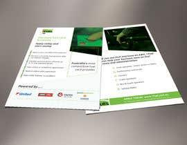 nº 18 pour 1Fuel Printable Brochure par Nuuhashahmed