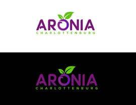 Tasnubapipasha tarafından Design a Logo for  Aronia Charlottenburg (Chokeberry) için no 265