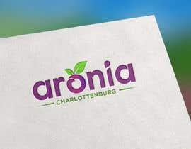 Tasnubapipasha tarafından Design a Logo for  Aronia Charlottenburg (Chokeberry) için no 304