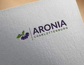 Design2018 tarafından Design a Logo for  Aronia Charlottenburg (Chokeberry) için no 118