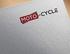 nº 69 pour Logo Design For Moto Cycle par razua044