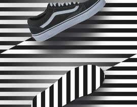 #3 untuk Design an clean, inspiring Facebook shoe ad Background image oleh michaelbanua