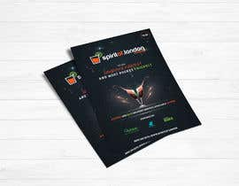 #15 para Design an A6 promotional flyer. Front and back. por GetMeHire