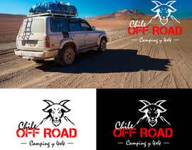 #45 para Accesorios 4x4 Off Road de andrespassaro86