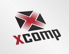 #1 para Design a Logo for xcomp por godudes