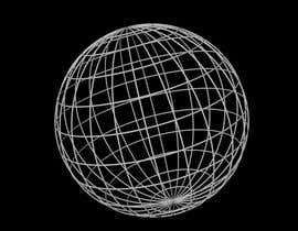 #26 for Rotating wire globe af oscaralderete