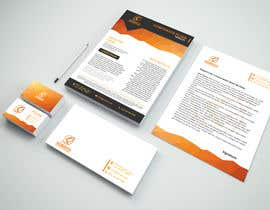 #30 untuk Design a Logo (incl. Corporate Design) oleh alamingraphics