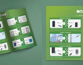 #21 para Illustration for Product's Brochure por wilsonomarochoa