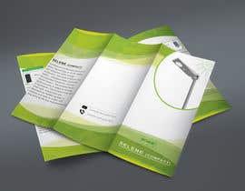 #15 para Illustration for Product's Brochure por saifsg420