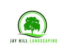 #1 for Jay Hill Landscaping Logo af keikim11