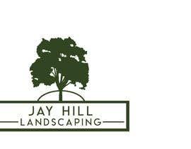 keikim11 tarafından Jay Hill Landscaping Logo için no 4