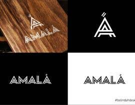 #141 for Create my logo (restaurant in London) af RetroJunkie71