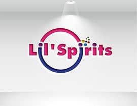 Nro 37 kilpailuun Lil'Spirits käyttäjältä creativeart071
