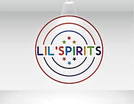 Nro 42 kilpailuun Lil'Spirits käyttäjältä rabiulislam6947
