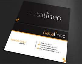 monjurul9 tarafından Design my business card için no 402