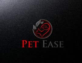 #55 for Logo Design For ( Pet Ease ) by imshamimhossain0