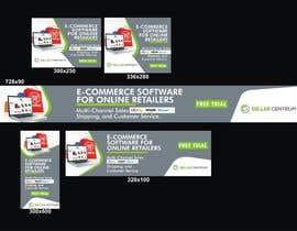 Nro 14 kilpailuun AdSense Banner Set käyttäjältä dekaszhilarious