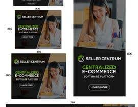 Nro 7 kilpailuun AdSense Banner Set käyttäjältä paufreelancerph
