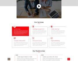 Nro 14 kilpailuun Build me a website käyttäjältä Baljeetsingh8551