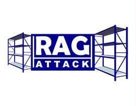 #117 for Rack attack Storage Solutions logo Design project af virtualbuilding