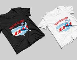 #24 for Chicago flag/Beaver Island shirt by Olliulla