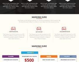 Baljeetsingh8551 tarafından Design a Website Mockup için no 6