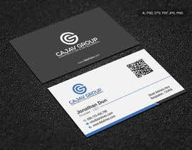 #137 para Business Card and Banner Design por iqbalsujan500