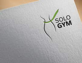 #342 for Creating a logo for my personal trainer gym by rajsagor59