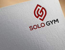 #255 for Creating a logo for my personal trainer gym by mdrezaulislam199