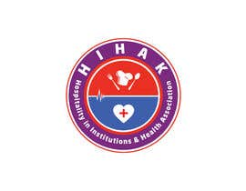 #69 for Hospitality Association in Medical Field by sharminrahmanh25