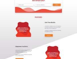 #37 untuk WordPress Landing and Blog Header Design oleh rajchoudhary265