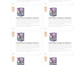 #29 untuk WordPress Landing and Blog Header Design oleh blackeye77