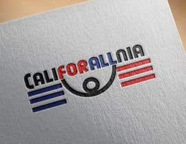 #186 for CaliforAllnia(tm) Logo designs needed by FinanceExpert