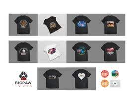 #12 Partner for T-Shirt Designs részére AbbasBrand által