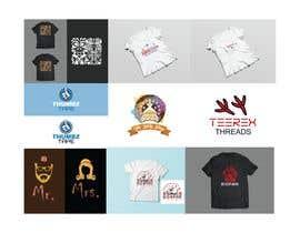 #13 Partner for T-Shirt Designs részére AbbasBrand által