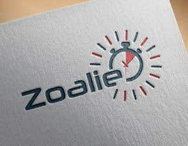 #174 for New Logo Design Zoolie, a Uber for Laundry by creativetyIdea